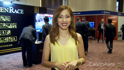 iGaming Asia Congress 2016 Day 2 Summary