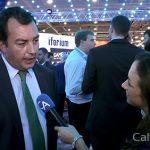 Santiago Asensi discusses online gambling opportunities in Latin America