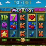 iSoftBet launches its latest original slot title: Mega Boy