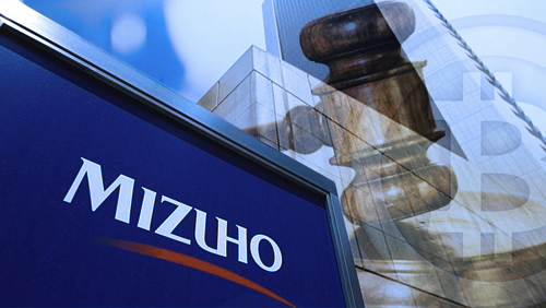 Japanese bank faces US lawsuit over Mt. Gox bitcoin losses