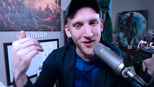 Jason Somerville Sets The Bar at 10 Million Twitch Views