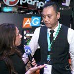 Kelvin Chiu explains slot machines' popularity in Asia