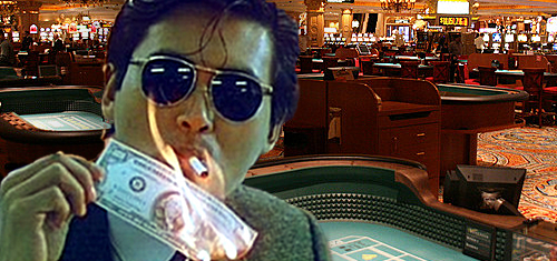 Casino junket operators casino gambling international