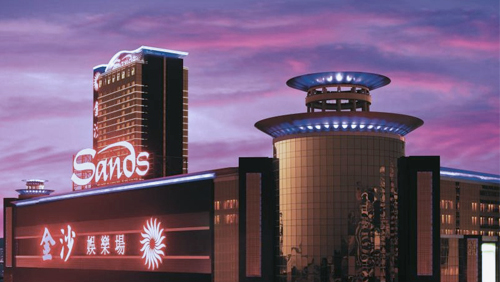 Macau's hotels could see 19,000 more rooms, but Sands executive warns room rates might slip