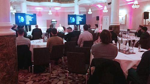 Matchbook Traders Conference - Workshop #2 Recap