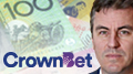 Crownbet's Matthew Tripp says site will turn a profit in 2016
