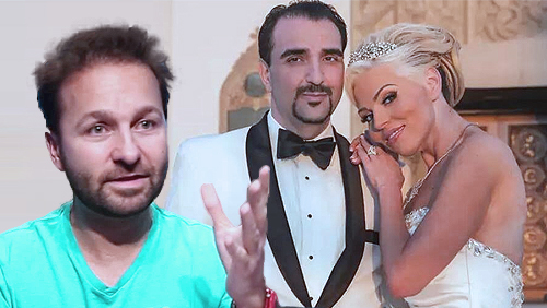 Daniel Negreanu Responds to PokerStars Rake Increases; Ray Bitar and the Million Dollar Wedding