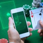 New Infographic Reveals Mobile Trends of Canadian Online Gamblers