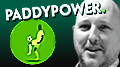 Paddy Power say hello to One Touch, bid farewell to CMO Gav Thompson