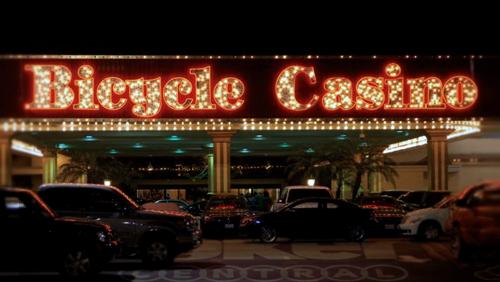 Poker Central Live at the Bike Set For April Debut Date
