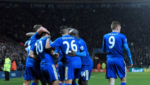Premier League Week 30 Review (Part 2): Leicester March On
