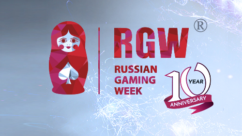 Russian Gaming Week: All Gambling Sectors in One Place