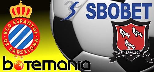 sbobet-dundalk-botemania-espanyol-football-sponsorship
