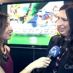 Silvia Hoppe talks how to standout from crowded iGaming market