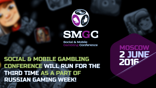 Social & Mobile Gambling Conference: Everything About Gambling for Mobile and Social Networks!