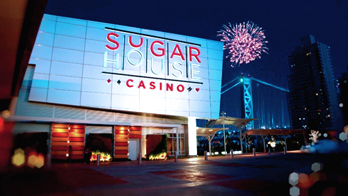 SugarHouse Casino Prepares to Launch Poker Night in America Poker Room