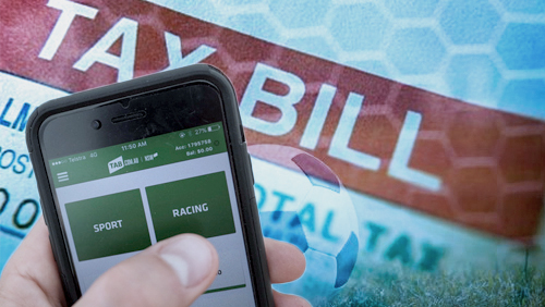 Tabcorp, Tatts Group release fees, tax bills as in-play betting war intensifies