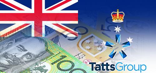 Tatts Group News