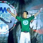 Terrence Chan Wins His Very Own Thrilla in Manila