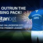 """Titanbet.co.uk paying out on Premier League outrights for """"feel good"""" Foxes"""