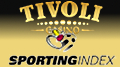 Sporting Index launch new online casino; Tivoli shutter international online casino