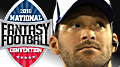 Tony Romo's fantasy firm tackled for a loss in lawsuit against the NFL