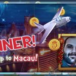 U.s. Skilled Gambler Smashes Lunar New Year Jackpot
