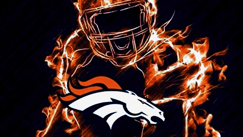Who will be the next starting quarterback for the Broncos?