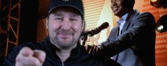 18th Annual Tiger Jam Event: Phil Hellmuth Confirmed as MC