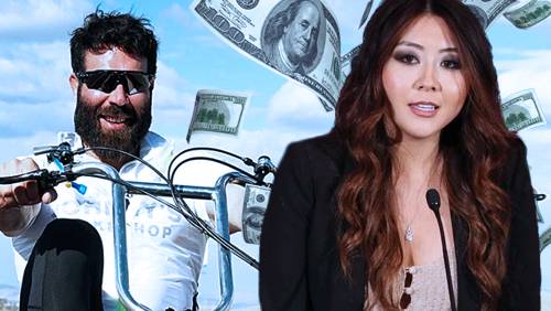 3-Barrels: Bilzerian Bike Bet Controversy; REG Hits a Million; Maria Ho Back to Malta