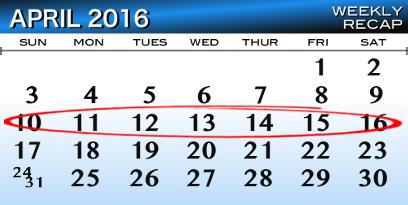 april-16-new-weekly-recap