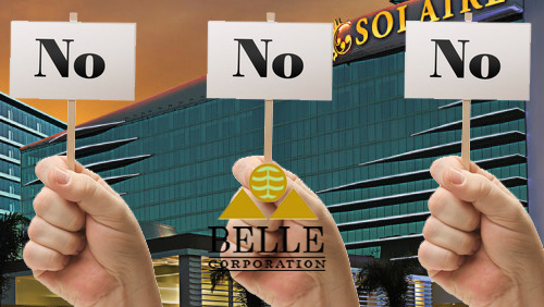 Belle cries foul over Bloomberry's plans to expand casino business in Manila