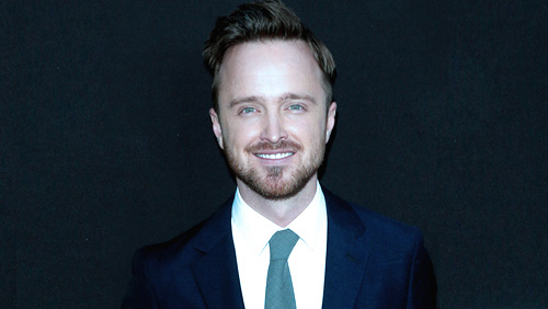 Breaking Bad Star Aaron Paul Joins GPL Side LA Sunset