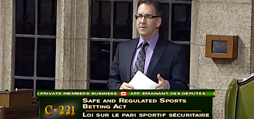 canada-sports-betting-bill-c221-liberal-opposition
