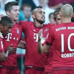 Champions League Review: Bayern Are Favourites After Barcelona's Demise