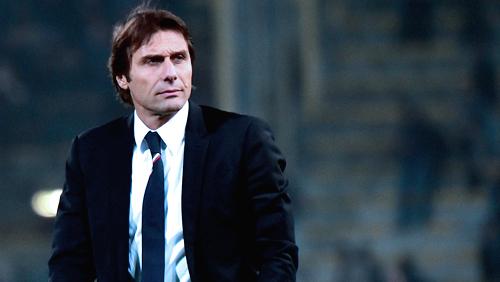 Chelsea Sign Antonio Conte as New Head Coach