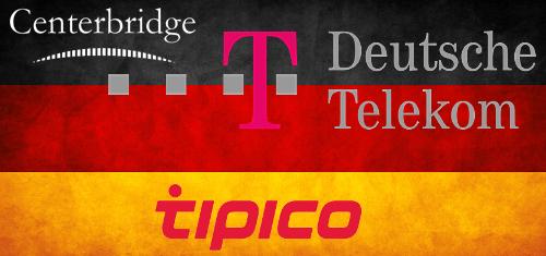 deutsche-telekom-tipico-acquisition-centerbridge