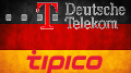 Deutsche Telekom adds its name to growing list of Tipico suitors