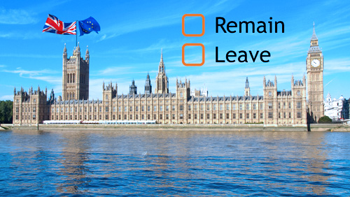 DI Brexit poll: Leave 1 point ahead of Remain