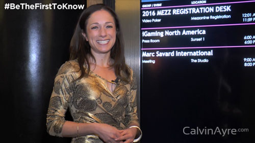 iGaming North America 2016 Day 1 Recap