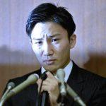 Japan's Kento Momota denied Rio spot due to gambling