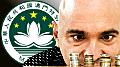 Macau visitors spending less on gambling