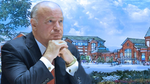 Mass. gaming exec not impressed with Brockton casino proposal