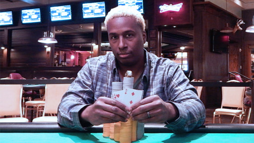 Maurice Hawkins Calls It by Winning 2 WSOPC Gold Rings in April
