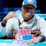 Maurice Hawkins Makes History Winning Back-to-Back WSOPC Main Events