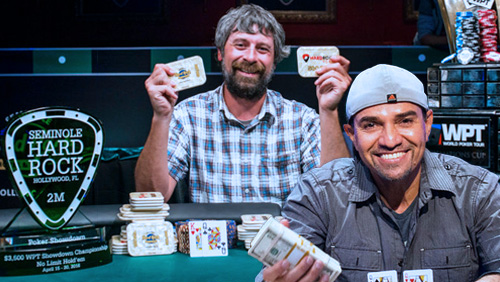 3:Barrels: Mike Shariati Wins WPT POY; Justin Young Wins in Florida; Adda52.com to Send Players to the UK