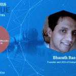 New conference speaker: Bharath Rao, founder of Coinpit Inc.