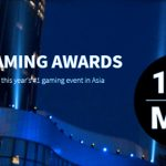 Nominate Now for the Asia Gaming Awards