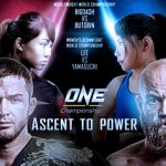 ONE Championship Returns to Singapore on 6 May with ONE: Ascent to Power
