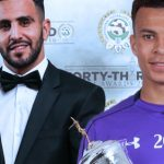 PFA Awards: Riyad Mahrez and Dele Alli Win Top Awards in Botched Ceremony